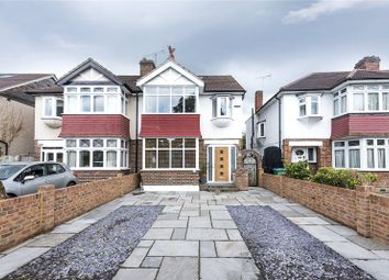 Thumbnail 4 bed semi-detached house for sale in Staines Road, Twickenham