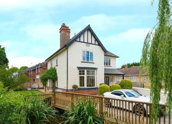 4 bed detached house for sale in St. Peters Road, Bourne PE10