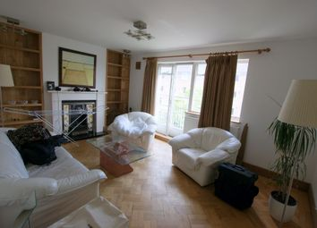 Thumbnail Property to rent in Abercorn Place, St Johns Wood, London