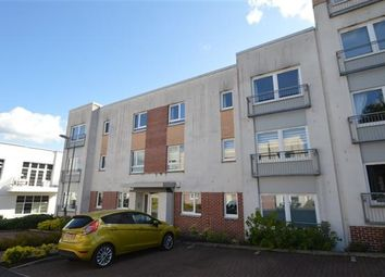 Thumbnail 2 bed flat for sale in Canniesburn Quadrant, Bearsden, Glasgow