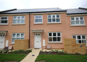 Thumbnail 3 bed property to rent in Great Pease Park, Charlton Hayes, Bristol