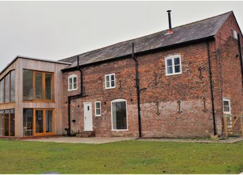 Thumbnail 4 bed barn conversion for sale in Hugmore Lane, Llan-Y-Pwll