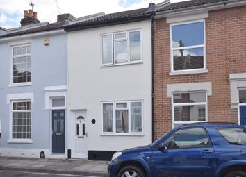 Londesborough Road, Southsea, Hampshire PO4. 2 bed terraced house for sale