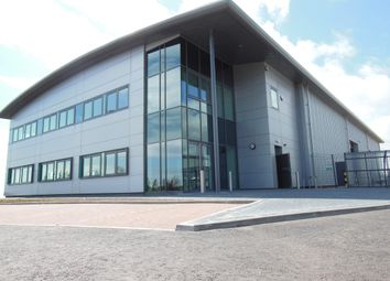 Thumbnail Office to let in Unit Aberdeen Gateway Business Park, Aberdeen
