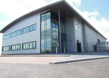 Thumbnail Office to let in Unit Aberdeen Gateway Business Park, Aberdeen