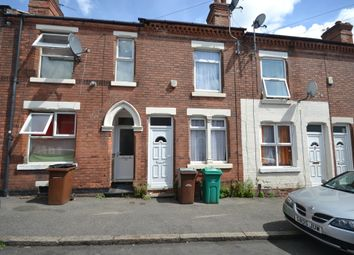 Thumbnail 3 bed terraced house to rent in Baden Powell Road, Sneinton, Nottingham