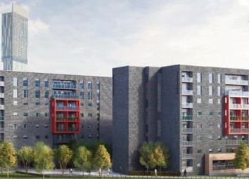 Thumbnail 2 bedroom flat for sale in Potato Wharf, Manchester, Greater Manchester