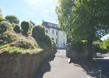 3 bed flat to rent in Higher Erith Road, Torquay TQ1