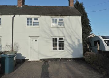 Thumbnail 2 bed semi-detached house to rent in The Square, Derrington, Stafford