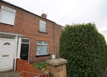 Thumbnail 2 bedroom property for sale in Albion Avenue, Shildon