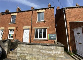 Thumbnail 2 bed end terrace house for sale in Springfield Road, Cashes Green, Stroud