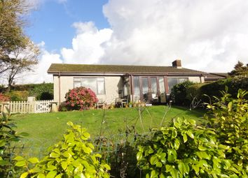 Thumbnail 2 bed detached bungalow for sale in Leonards Close, Thurlestone