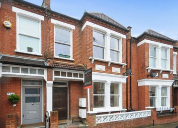 Thumbnail 2 bed flat to rent in Dagnan Road, Clapham South, London
