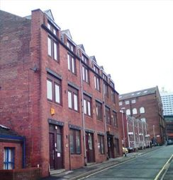 Serviced office to let in Lower Brunswick Street, Leeds LS2