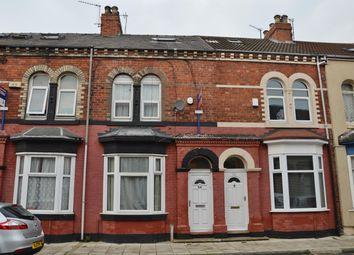 Thumbnail 3 bedroom terraced house for sale in Pelham Street, Middlesbrough