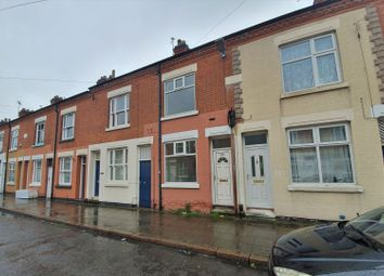 3 bed terraced house for sale in Dunton Street, Leicester LE3
