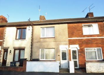 Thumbnail 2 bed terraced house for sale in Buller Street, Swindon