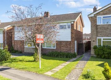 Thumbnail 3 bed semi-detached house for sale in Swift Road, Abbeydale, Gloucester, Gloucestershire