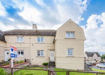Thumbnail 3 bedroom flat for sale in Rintoul Avenue, Blairhall, Dunfermline