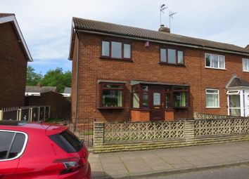 Thumbnail 3 bedroom semi-detached house for sale in Hambletts Road, West Bromwich