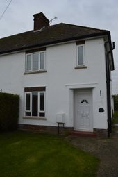 Thumbnail 3 bedroom semi-detached house to rent in Astwick Road, Stotfold
