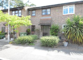Thumbnail 2 bed terraced house to rent in Axbridge, Bracknell
