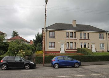 Thumbnail 2 bed flat for sale in Carntyne Road, Glasgow, Glasgow