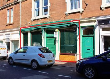 Thumbnail 1 bed terraced house for sale in 12 Bridge Street, Stranraer