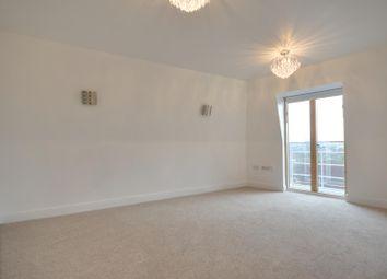 Thumbnail 1 bed flat to rent in Ickenham Road, Ruislip