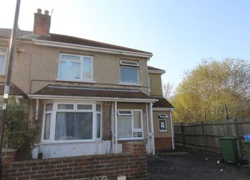 Thumbnail 5 bedroom property to rent in Lilac Road, Southampton