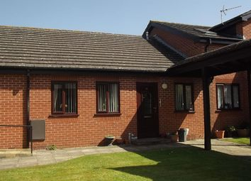 Thumbnail 2 bed bungalow for sale in Avondale Court, Long Beach Road, Longwell Green, Bristol