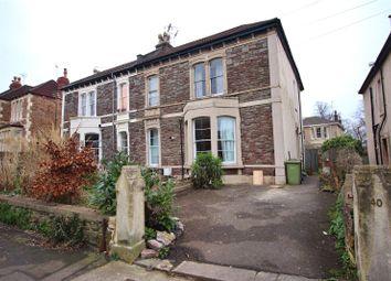 Thumbnail 1 bedroom flat to rent in Fernbank Road, Redland, Bristol