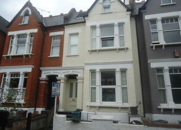 Thumbnail 1 bed flat to rent in Gladsmuir Road, Whitehall Park