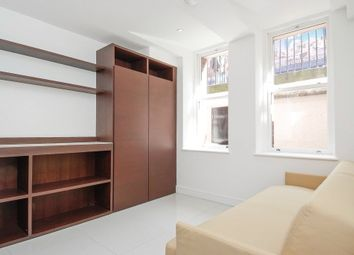 Thumbnail Studio to rent in Albany House, 41 Judd Street, London