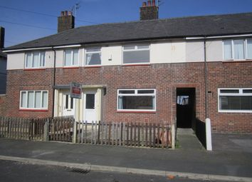 Thumbnail 3 bed terraced house to rent in Buxton Avenue, Blackpool