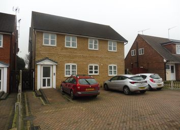 Thumbnail 2 bedroom flat for sale in Ferry Road, Hullbridge, Hockley