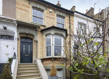 Thumbnail 3 bed property for sale in Sandringham Road, Dalston, London