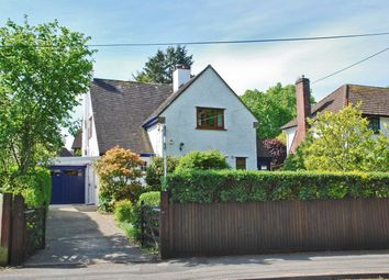 3 bed detached house for sale in Brook Avenue, New Milton BH25