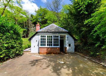 Thumbnail 1 bed cottage to rent in Colekitchen Lane, Gomshall