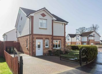 Thumbnail 3 bed property for sale in Craigievar Avenue, Garthamlock, Glasgow