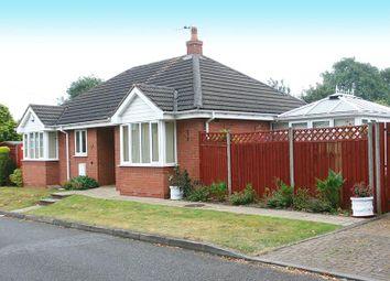 Thumbnail 2 bed detached bungalow for sale in Keble Grove, Sheldon, Birmingham
