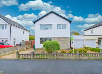 Thumbnail 3 bed detached house for sale in Lancaster Drive, Clitheroe