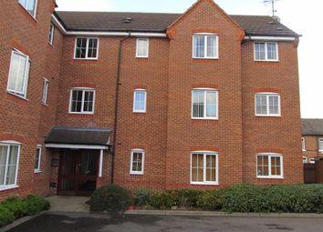 Thumbnail 2 bed flat to rent in Dorsett Road, Darlaston, Wednesbury