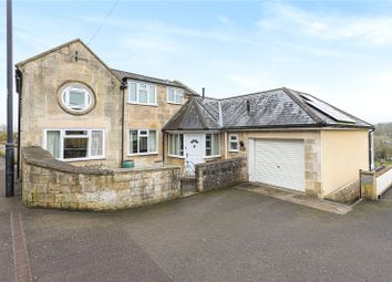 Thumbnail 5 bed detached house for sale in Kelston Road, Bath, Somerset