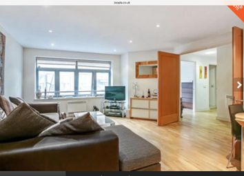 Thumbnail 2 bed flat to rent in Garden Walk, London