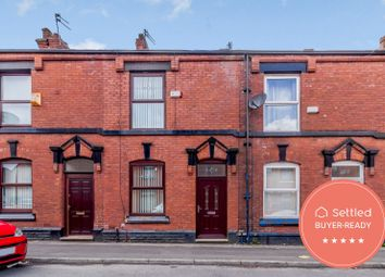 Thumbnail 2 bed terraced house for sale in Taunton Road, Ashton-Under-Lyne, Greater Manchester