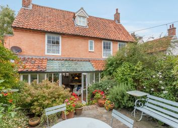 Thumbnail 4 bed property for sale in Red Lion Yard, Wells-Next-The-Sea