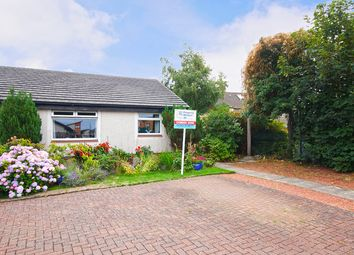 Thumbnail 2 bedroom semi-detached bungalow for sale in Green Avenue, Irvine