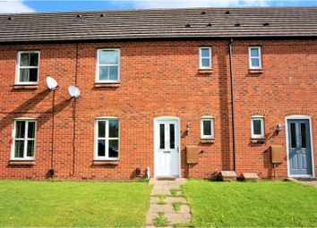 Thumbnail 3 bedroom terraced house for sale in Bridgeside Close, Walsall