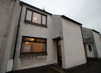 Thumbnail 2 bedroom property for sale in 11 Earn Court, Grangemouth